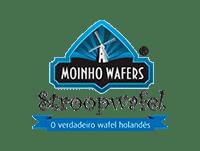 Moinho Wafers Stroopwafel